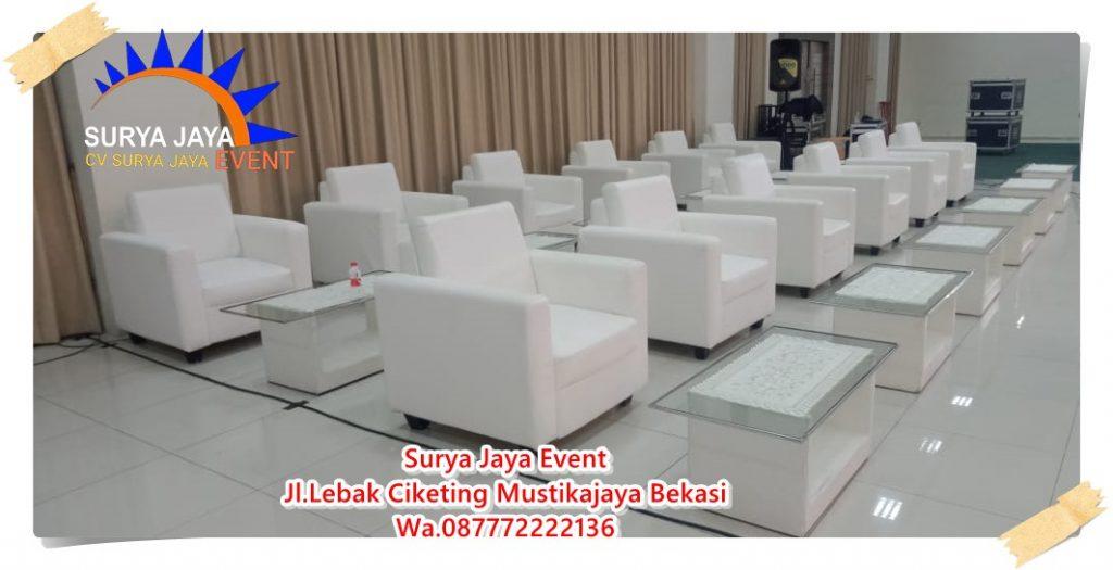 Tempat Sewa Sofa Termurah Dan Berkualitas Di Bekasi