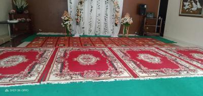 Sewa Karpet Permadani Murah Berkualitas Siap Kirim