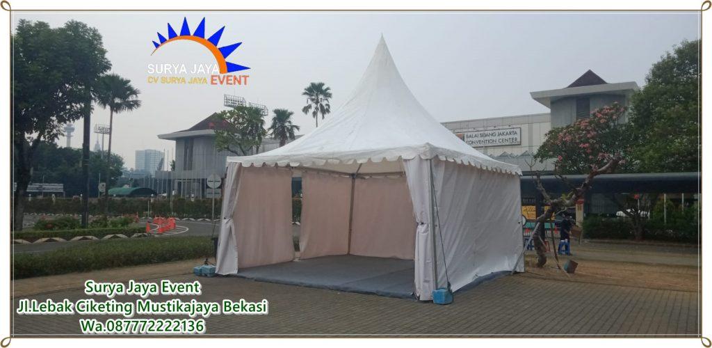 Sewa Tenda Sarnafil Bogor